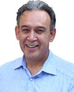 Dr. Kambiz Poursadrollah